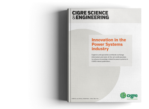 Cigre Science & Engineering