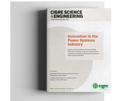 Cigre Science & Engineering